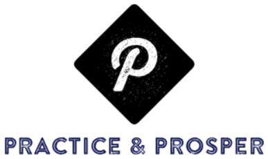 Practice & Prosper Logo